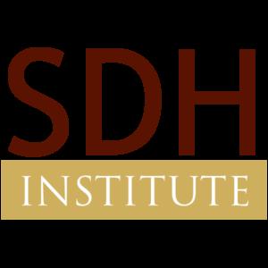 600x600 Sdh Logo