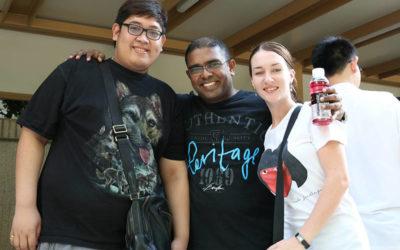 SDH Annual Staff Retreat