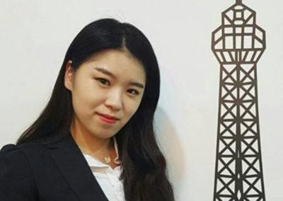 An Jihee (Rachel)