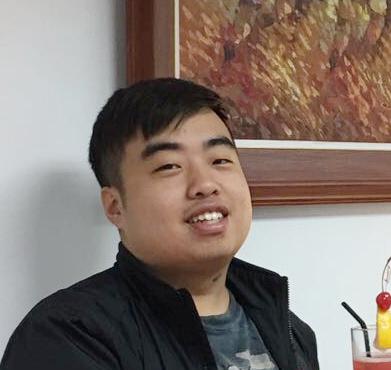 Shi Chen Frank