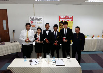 interschool-mocktail-competition