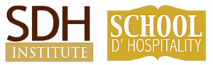 SDH Institute Logo