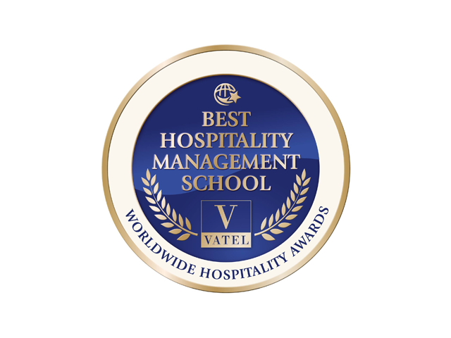 Vatel voted 'Best Hospitality Management School' of 2016