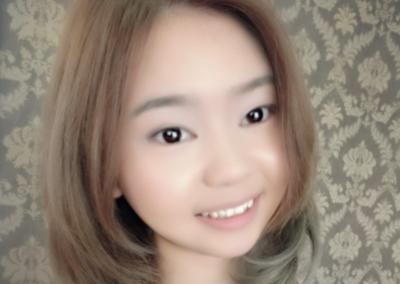 Chloe Lau