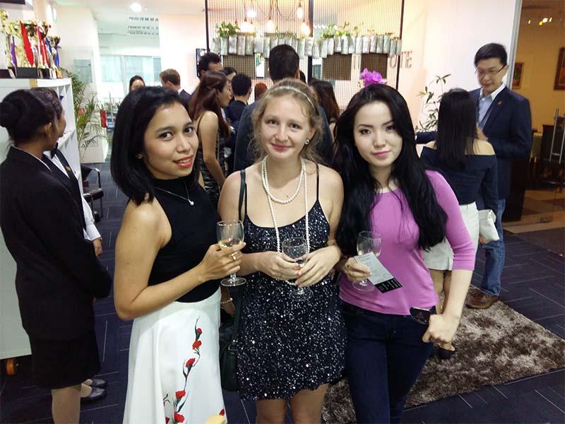SDH Inaugural Alumni Night 2016 June 03