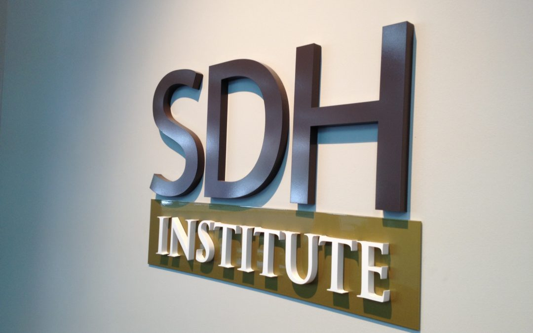 SDH TURNS 10!