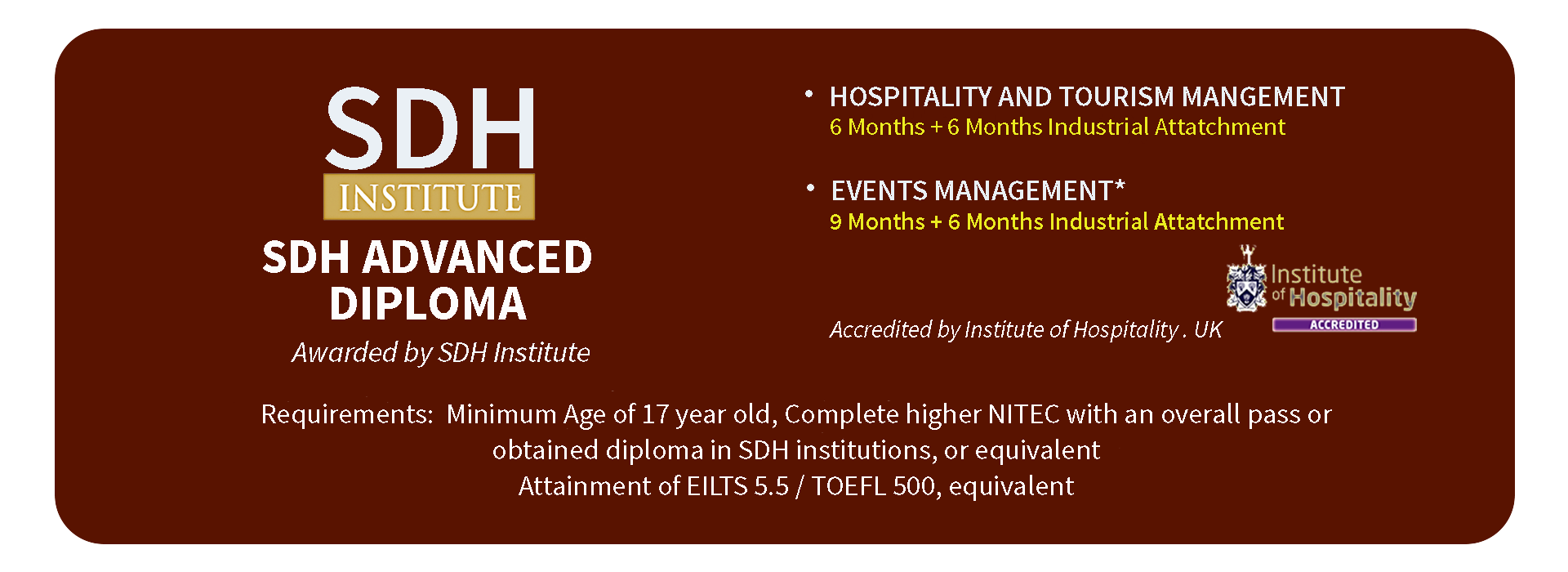 sdh-advanced-diploma