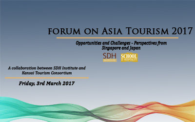 Forum on Asia Tourism 2017 & Hospitality Leaders Reception