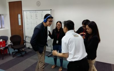 SDH Staff Bonding Day 30th June 2017