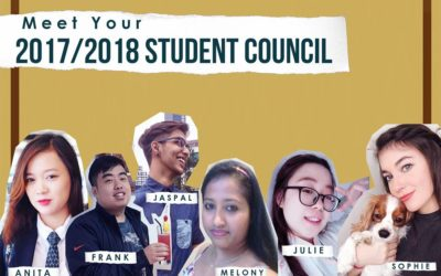 SDH new student council committee