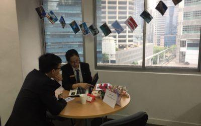 Bachelor's Students Group 4: Travel Agency Presentation