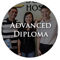 Advanced Diploma in Hospitality & Tourism Management