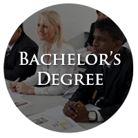 Bachelor Degree in International Hotel Management