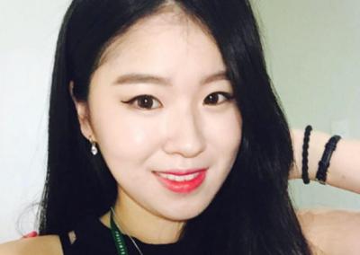 Rachel An Ji Hee