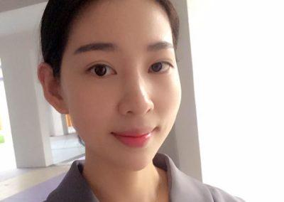 kelsey Xu
