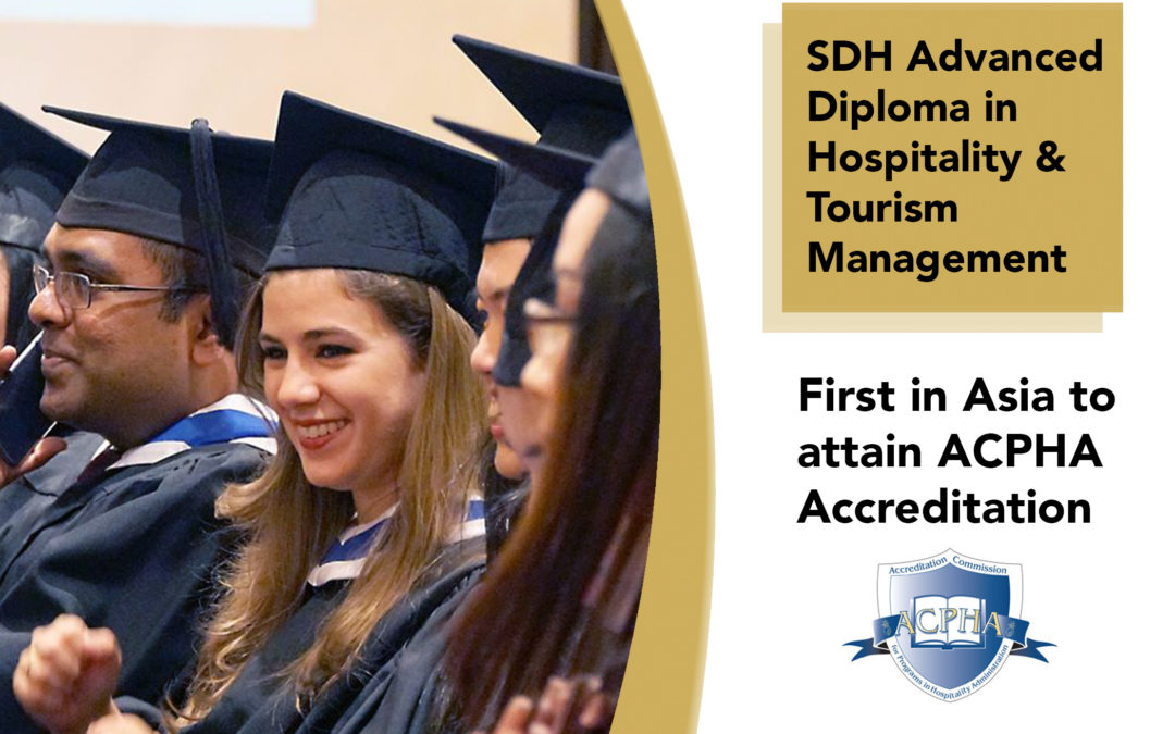 SDH Attains ACPHA Accreditation