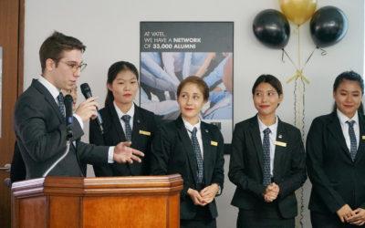 SDH Hospitality Leaders' Reception 2018