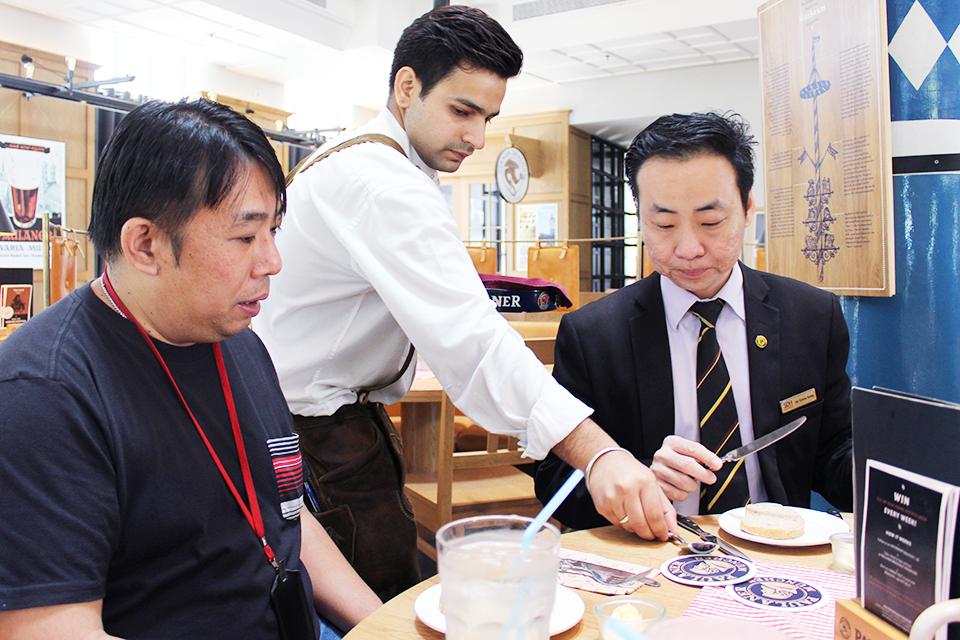 China Tour Study