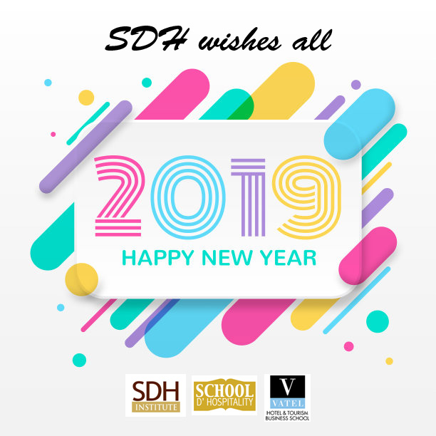SDH Dean's Message 2019