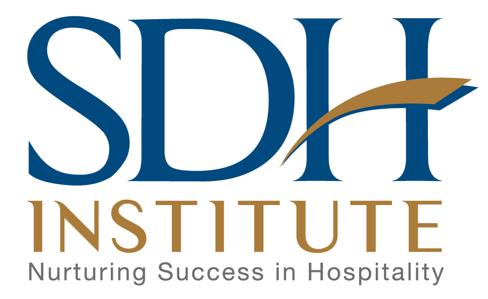 New SDH Corporate Logo