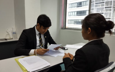 ADHTM Mock Job Interview