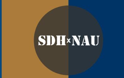SDH x NAU