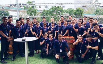 Singapore F1 Grand Prix 2019