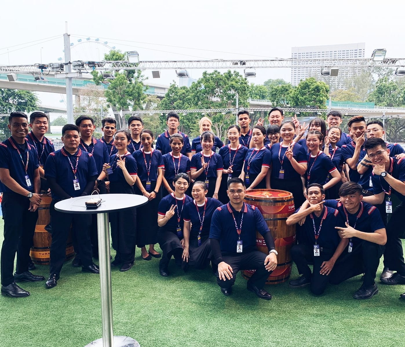 Advanced Diploma in Hospitality & Tourism Management Singapore