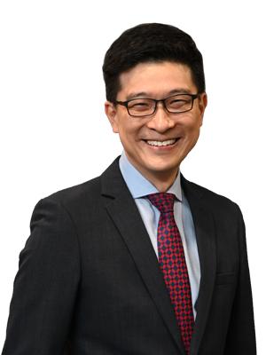 Mr Chia TK