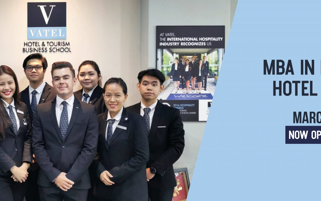 MBA in International Hotel Management