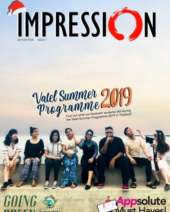 2019 IMPRESSION