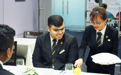 Diploma in Hospitality Operations: Practical Assessment