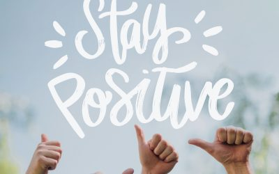 Daily Habits to Cultivate A Positive Mindset