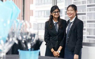 Alumni Story: Priyanka