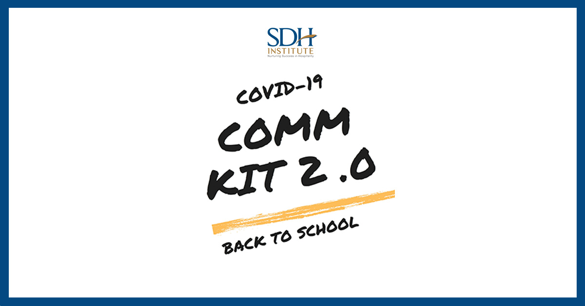 Covid-19 Comm Kit 2.0