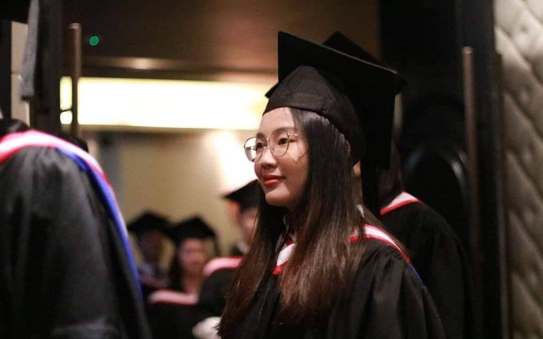 Zoey alumni