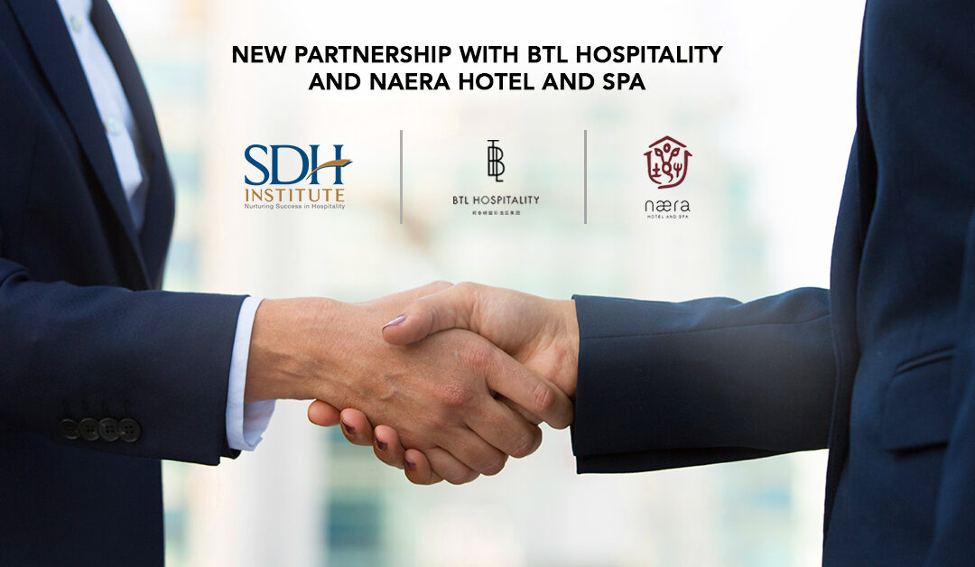 Press Release: BTL Hospitality and Naera Hotel & Spa