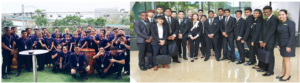 Advanced diploma in hospitality and tourism