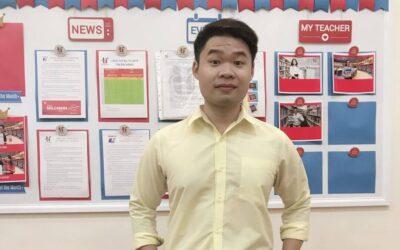 SDH Alumni Spotlight: Tran Quang Hoang (Jacky)