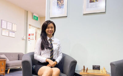 Blended Learning Experience: Nguyen Thi Hai Nhi