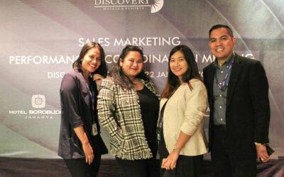SDH Alumni Spotlight: Mekar Melati Mewangi