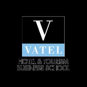 Vatel logo
