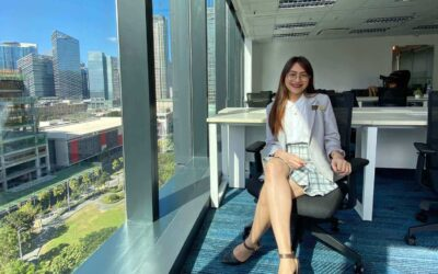 SDH Alumni Spotlight: Jessa Manlapaz