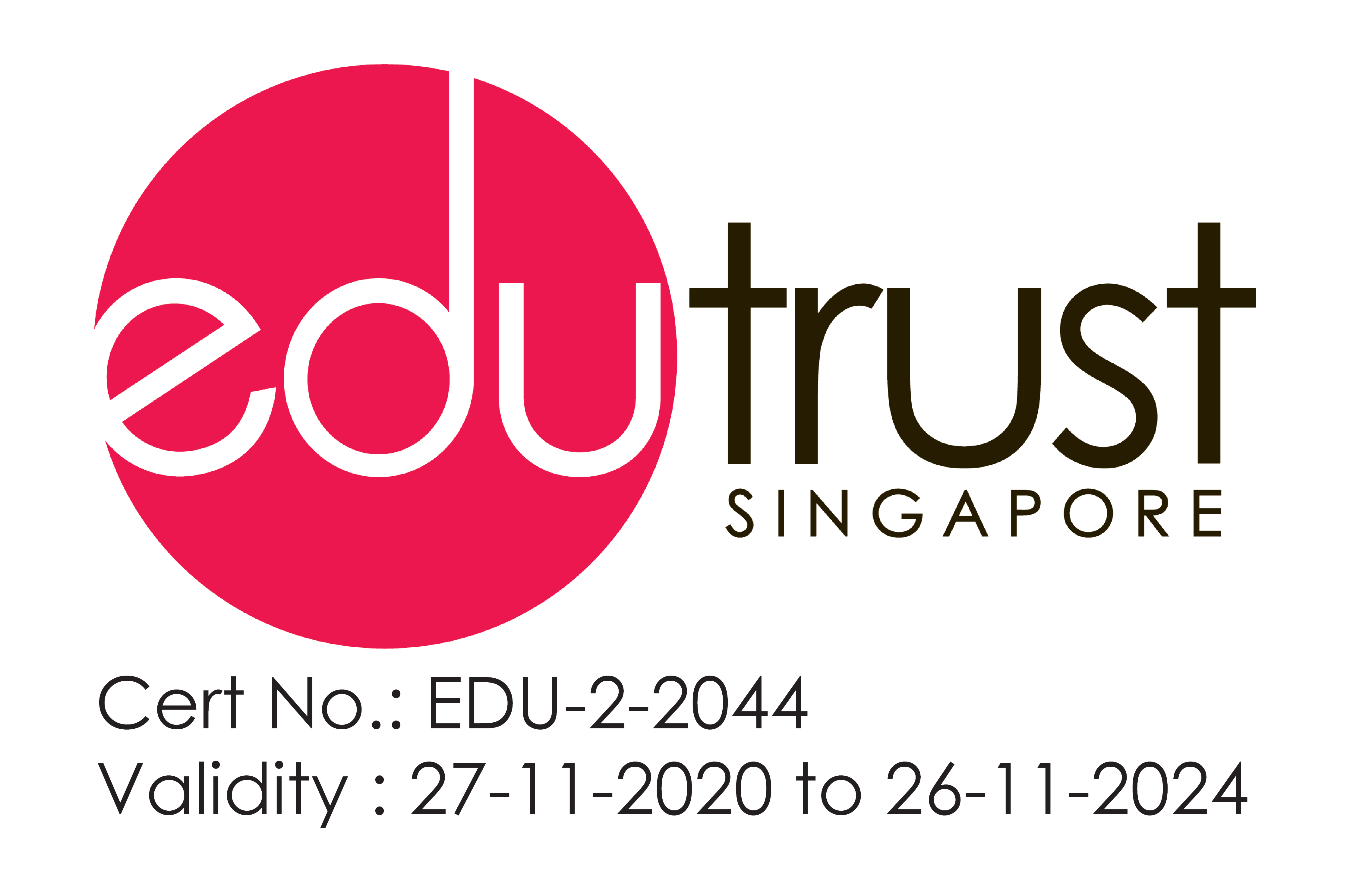 Edutrust logo small