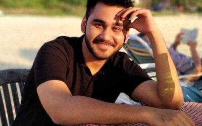SDH Alumni Spotlight: Pranay Parab