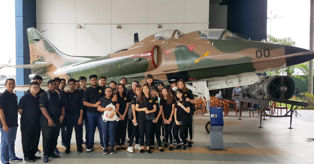 Diploma in Aviation & Travel Operations Singapore