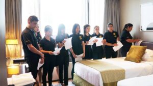 Diploma in Hospitality Operations Singapore