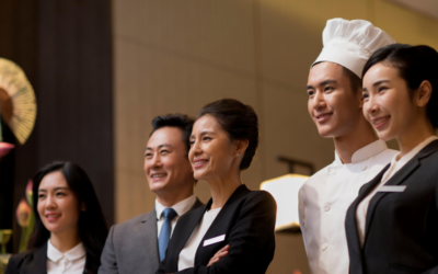 What can I do with a Hospitality and Tourism Management Degree?