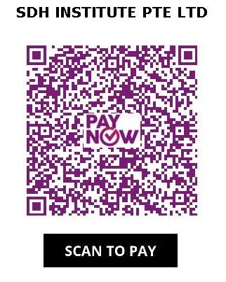 PayNow QRCode 2021