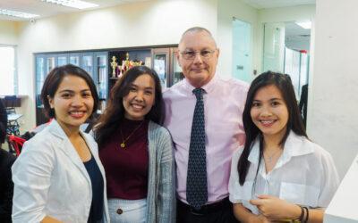 SDH Alumni Spotlight: Angeli Ruth